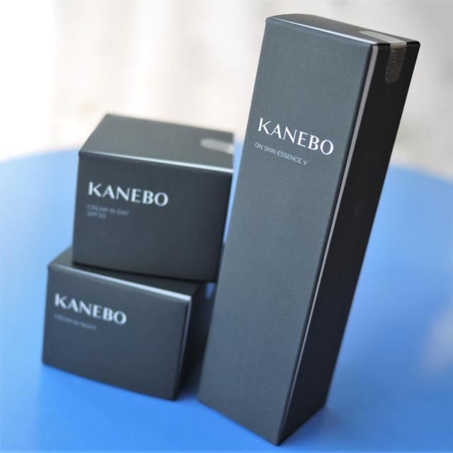 画像: 2ステップで『希望』まで引き出す!KANEBOの新スキンケア「ON. & IN.」