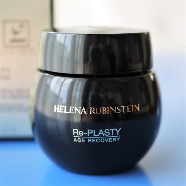 画像: 肌を救うヘレナの黒い包帯「ヘレナ ルビンスタイン リプラスティ R.C. クリーム」