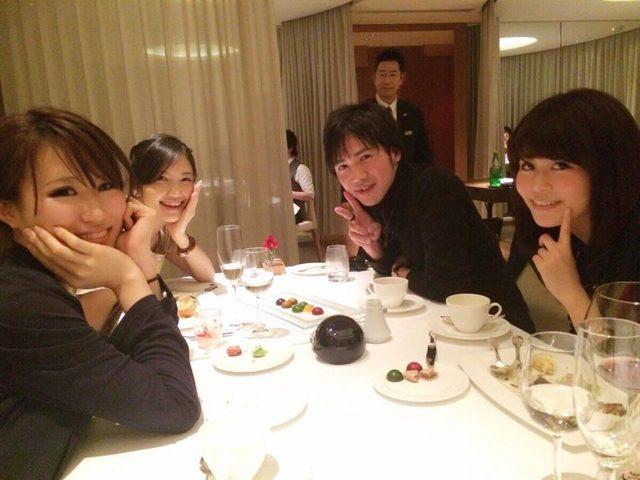 画像6: *微笑みフレンチ♡*