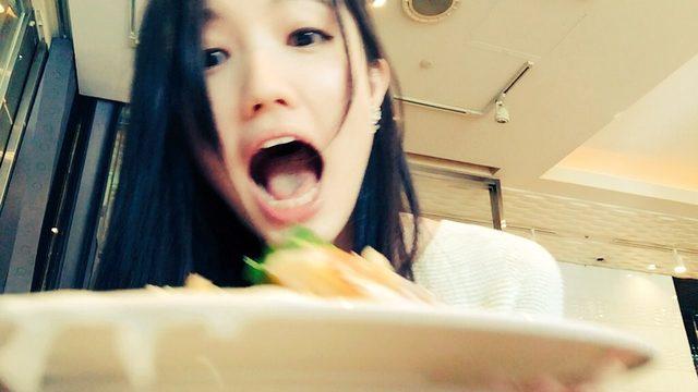 画像10: ALOHAーーー!!  ハワイ計画とパンケーキが一緒に楽しめるカフェ♪  「Lanikai Terrace by TABIKOBO」@青山♪