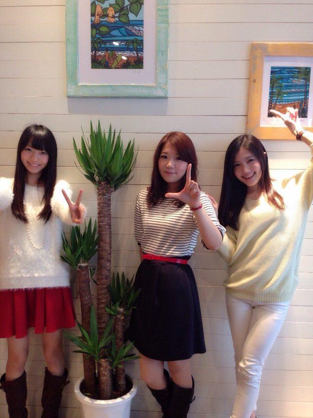 画像9: ALOHAーーー!!  ハワイ計画とパンケーキが一緒に楽しめるカフェ♪  「Lanikai Terrace by TABIKOBO」@青山♪