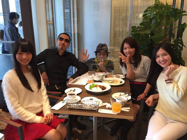 画像3: ALOHAーーー!!  ハワイ計画とパンケーキが一緒に楽しめるカフェ♪  「Lanikai Terrace by TABIKOBO」@青山♪