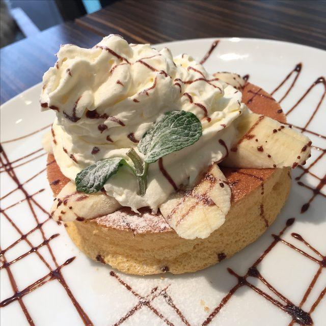 画像5: ALOHAーーー!!  ハワイ計画とパンケーキが一緒に楽しめるカフェ♪  「Lanikai Terrace by TABIKOBO」@青山♪