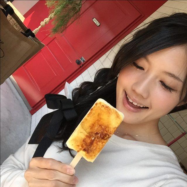画像7: 【アイス×キャラメリゼ♡可愛くてリッチで美味しいフレッシュフローズンバー@鎌倉】