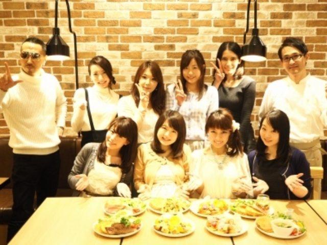 画像: フレンチトースト専門店 Ivorish渋谷・新メニュー試食会☆