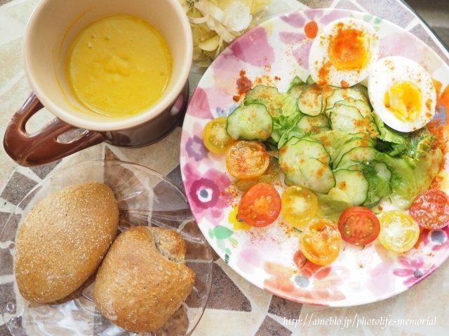 画像: おいしいから続けられる!パンとスープでキレイになる生活☆