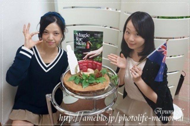 画像: ファボスタイル×トリロジーシェアザマジックキャンペーンセミナーへ☆