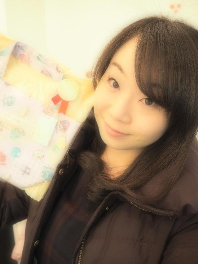 画像: DJ MIYAちゃんからプレゼント・ラデュレのトートバッグ☆