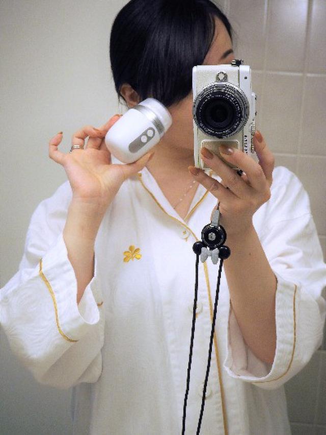 画像: 使えば使うほど手放せなくなる・クラリソニック ミアフィット☆