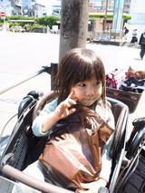画像: 子連れで公園へ行くときは準備万端に☆