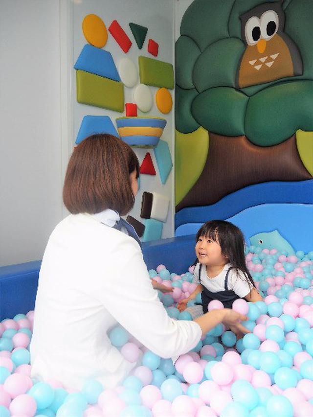 画像: 【無料託児あり】ママに優しい歯医者さんで安心して歯のメンテナンスを☆