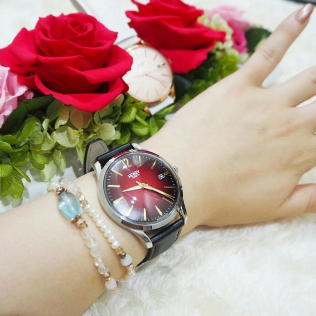 画像: 【プレゼントキャンペーン】HENRY LONDONの時計プレゼント☆