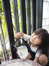 画像: 娘と一緒に朝パフェ作り☆