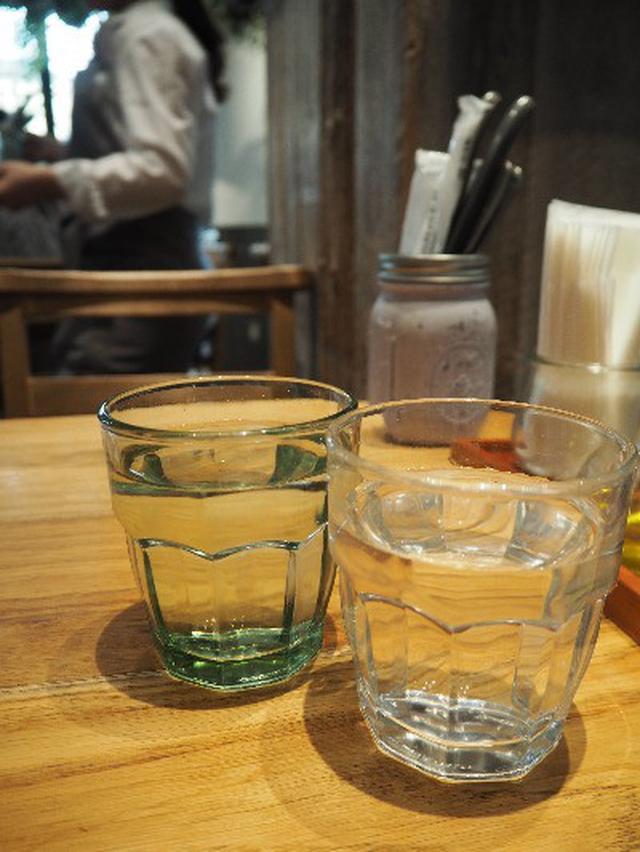画像: ヘルスコンシャスな体が喜ぶお野菜カフェでランチ・Mr.FARMER(ミスターファーマー)☆