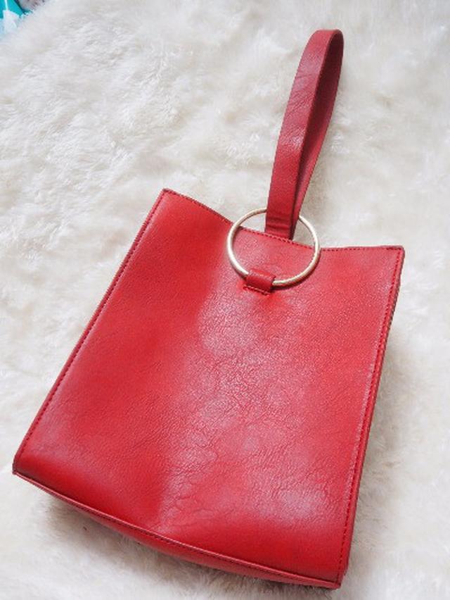 画像: 【プチプラ】2WAYで使える優秀なバッグで娘とお散歩へ☆