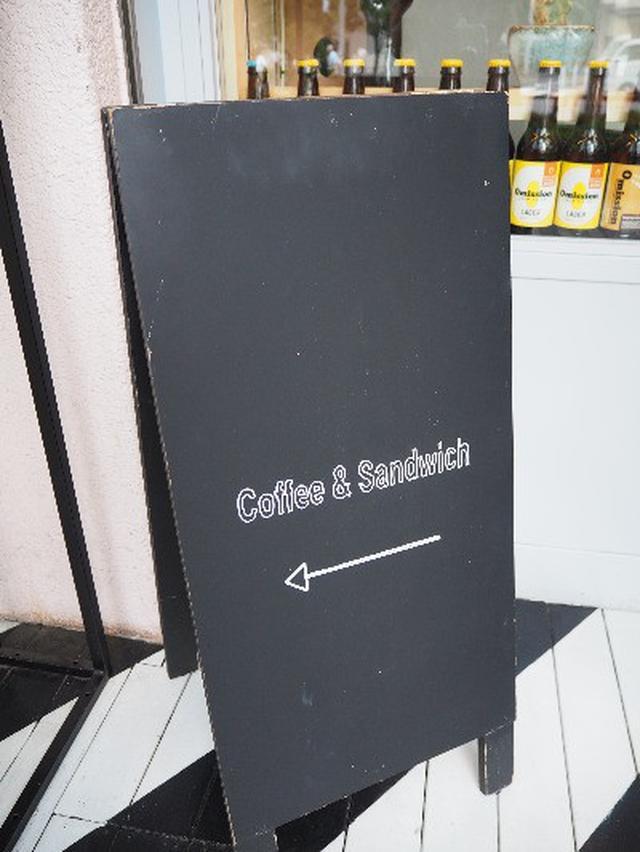 画像: 【池袋】モノトーンでおしゃれなインスタ映えカフェ・ファブリック (FABRIC)☆
