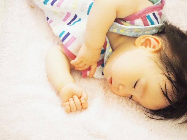 画像: 寝冷え防止!子どもがぐっすり寝てくれる・エイデン&アネイのスリーピングバッグ☆