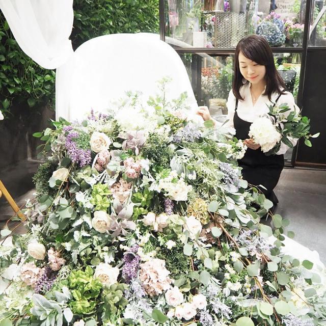 画像: 生ハーブに癒される・Slowbliss(スローブリス)新商品発表会へ☆