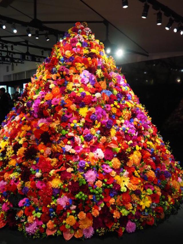 画像: 【無料】お花やサンプルがもらえる!「BA」ブランド体感イベント 「10000 BLOOMS」☆
