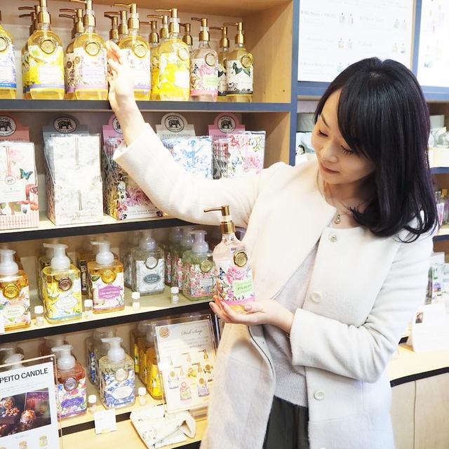 画像: 【期間限定ショップ】フォトジェニックな商品が並ぶ「SWATi(スワティー)」☆