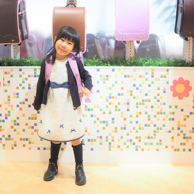 画像: 【ラン活】テレビCM「背中にぴったりフィットちゃん」でお馴染みのランドセル☆