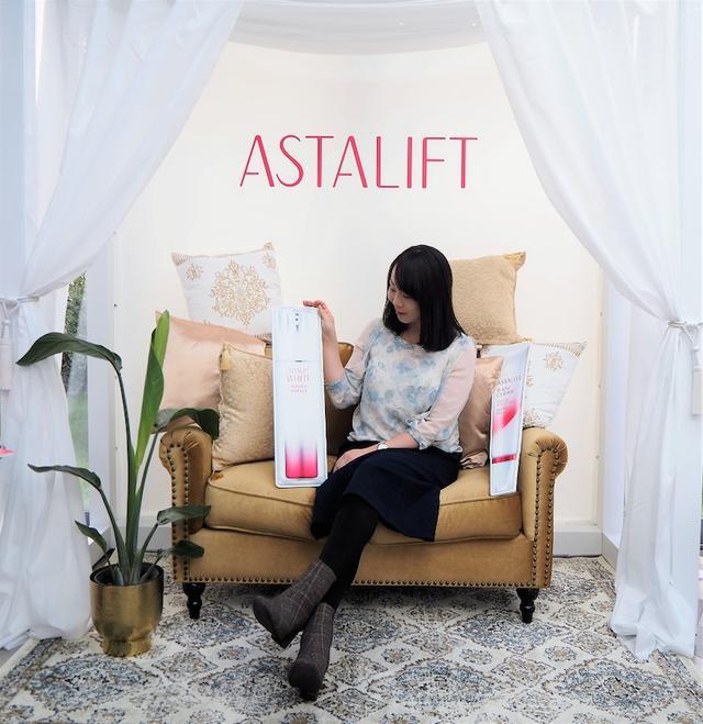 画像: シミ・シワ・たるみを作らせない!目指せ美白肌!ASTALIFT(アスタリフト)の新商品☆