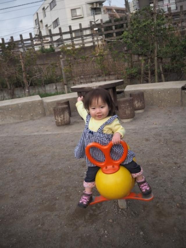 画像: 飛鳥山公園へ行く前にちょっとだけお花見☆