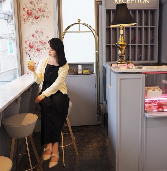 画像: 【ファッションコーデ】「ハニーミーハニー(HONEY MI HONEY)」 展示会へ☆