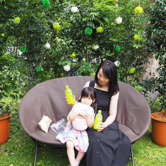 画像: 1日フリーで遊べちゃう!日比谷音楽祭(HIBIYA MUSIC FESTIVAL)へ☆