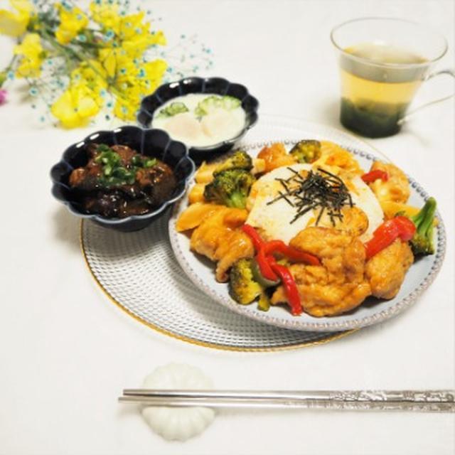 画像: 【時短・簡単レシピ】エコで本格的な料理が簡単に楽しめるシュガーレディのミールキットでランチ☆