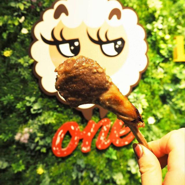 画像: 【おひとりさま】ヘルシー&低カロリー!熟成仔羊焼肉 LAMB ONE 新宿本店☆