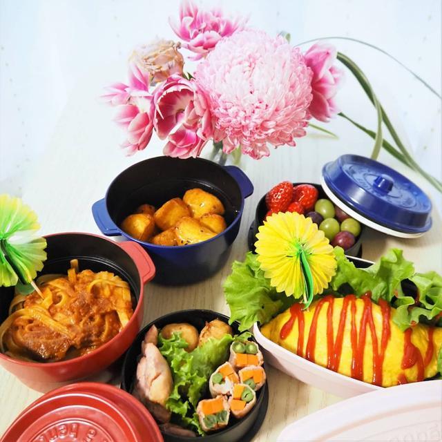 画像: 東京都内の桜の名所である飛鳥山公園でお花見・お弁当はシュガーレディで時短☆