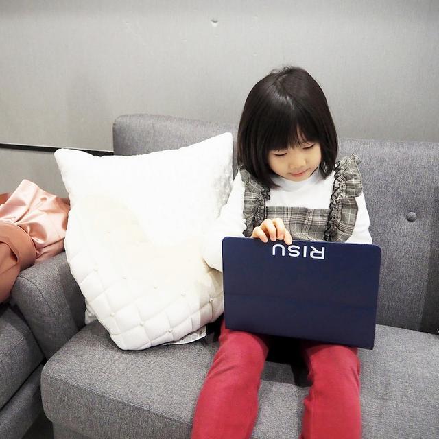 画像: 復習だけでなく、先取り学習!おうちでタブレット学習ができるRISU算数☆