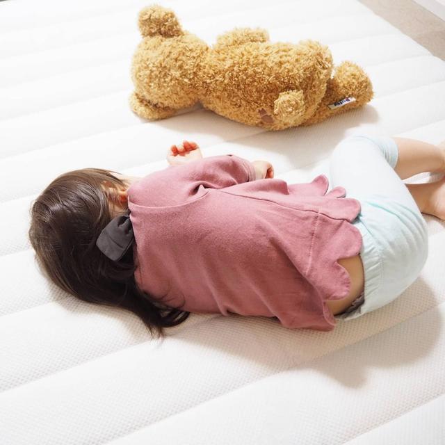 画像: 【ステイホーム】おうち時間を快適に!睡眠の質を向上『SOMRESTAマットレスPREMIUM』☆