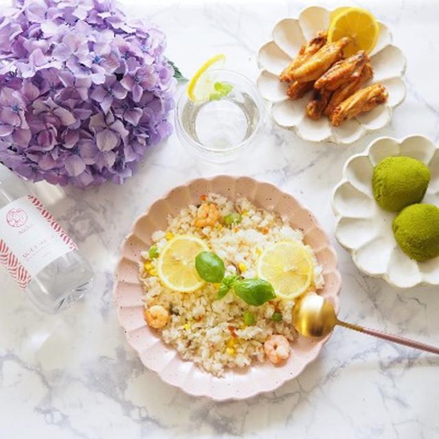 画像: 【おうちごはん】簡単&時短調理ができる便利食材を使ってランチタイム☆