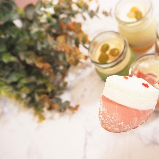 画像: 【おうちカフェ・美容や健康に良い栄養素がたっぷりなのにおいしい豆乳スイーツLucollet☆】