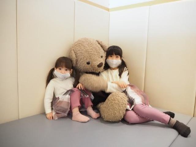 画像: 【リンクコーデ】ギフトにもおすすめ!LAURA ASHLEYのマスク&マスクケース☆