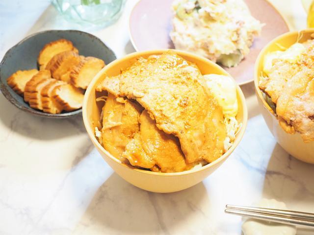画像: 【お取り寄せ】里のうどんのバラ丼のタレを使って「バラ丼」を作ってみた