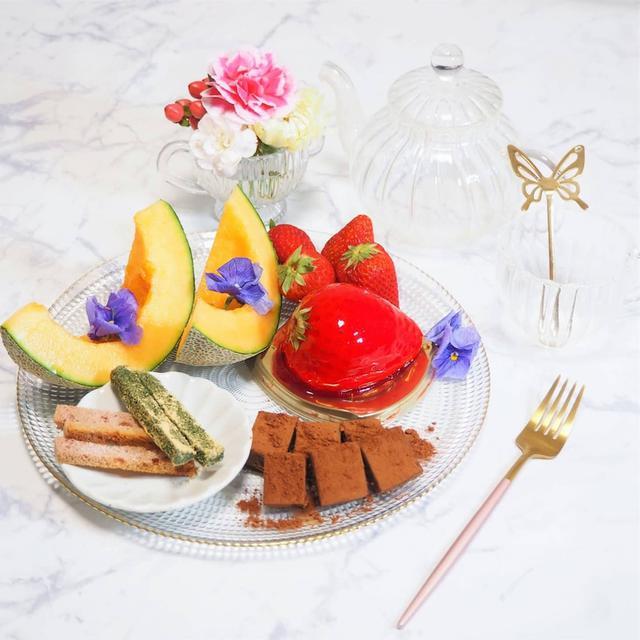 画像: 【お取り寄せスイーツ】世界初の完全食チョコレート・andewの生チョコレート