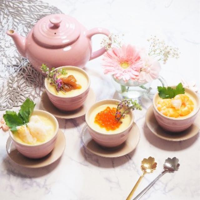 画像: 【お取り寄せグルメ】ぷるっぷるで本格的な味が楽しめる!茶碗蒸し本舗 稲穂の冷凍茶碗蒸しの素