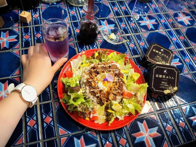 画像: 【おうちカフェ】食物繊維たっぷりの低糖質ぷりんで糖質制限ダイエット