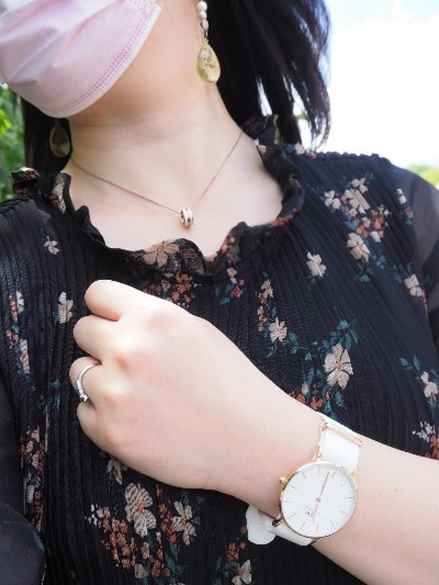画像: 【クーポン情報】ギフトにおすすめ!ダニエルウェリントンの腕時計とアクセサリー