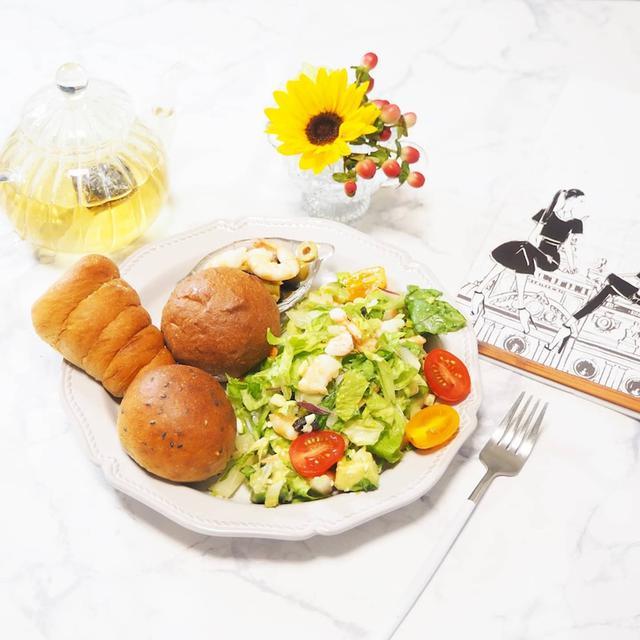 画像: 【低糖質ダイエット・糖質制限ダイエット】糖質オフのパンをうまく取り入れてダイエット