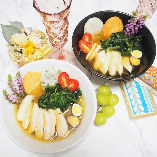 画像: 【ダイエット・おうちごはん】ラーメンを食べながら、しっかりプロテインがとれちゃう!?