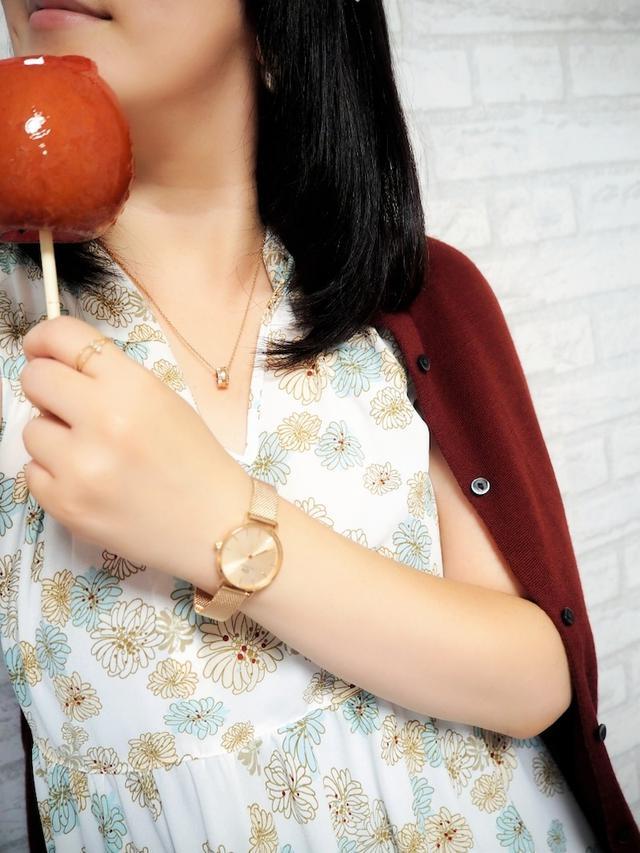 画像: 【コーディネート】ギフトにおすすめ!ダニエルウェリントンの腕時計とアクセサリー