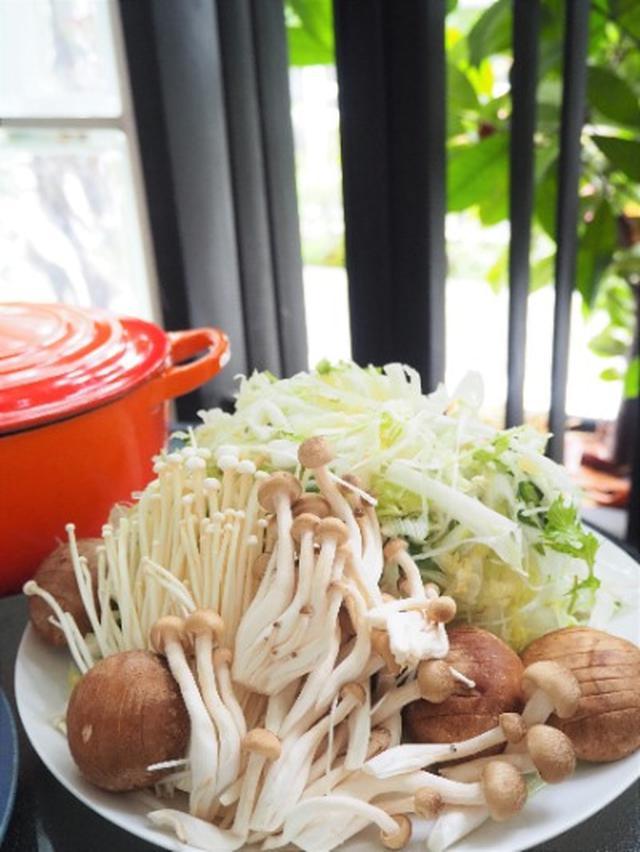 画像: 【お取り寄せグルメ】野草18茶入り 薬膳ジビエ(イノシシ)しゃぶしゃぶセットでおうちごはん