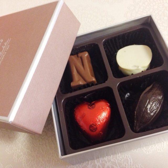 画像: ベルギー王室御用達♡プレミアムチョコレート