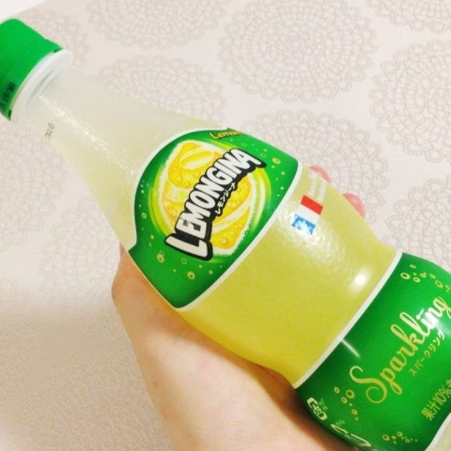 画像: レモンジーナ♡普通に売ってた!