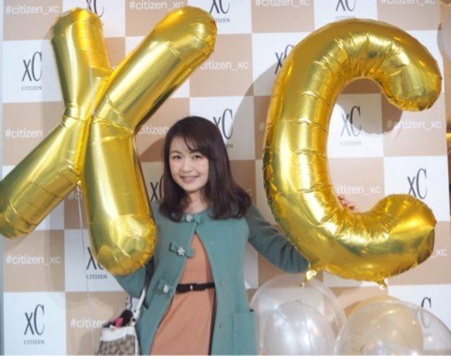 画像: CITIZEN xC with Peltier Cafe♡表参道で明日まで!