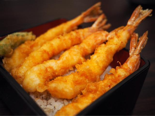 画像: 揚げたてサクサクを食べに人形町へ♡天ぷら あまぎ